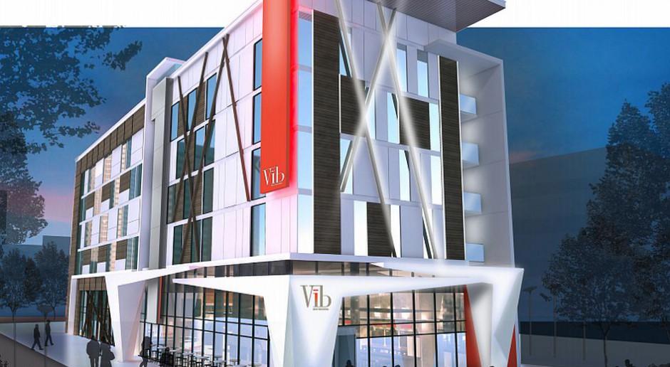Nowoczesna i dynamiczna architektura to podstawa nowej marki Vīb - WIDEO