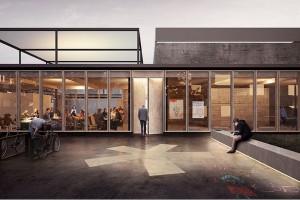 CH+ Architekci zaprojektowali Centrum Aktywności Kulturalnej