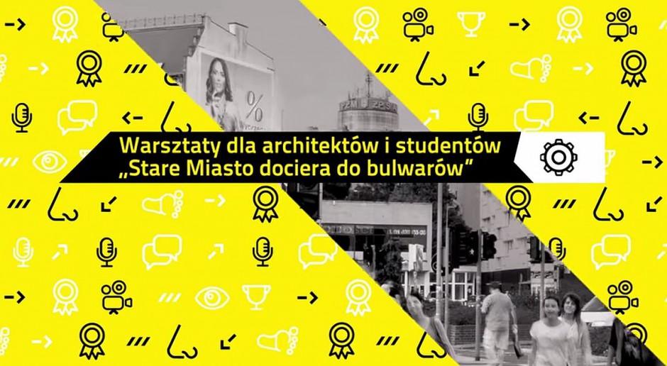 Już jutro zaczyna się westiwal architektoniczny w Szczecinie