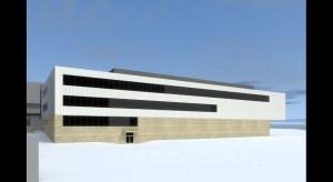 Wkrótce ruszy budowa zaprojektowanej przez Locum hali COS w Zakopanem