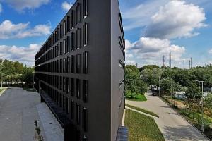 Centrum Usług Korporacyjnych projektu SDA Szcześniak Denier Architekci