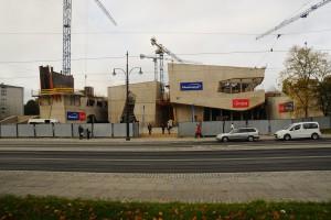 CKK Jordanki to historia Torunia na nowo według hiszpańskiej pracowni Menis Arquitecto