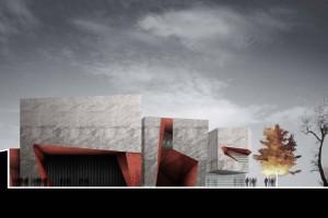 Co słychać na budowie CKK Jordanki - ważnej inwestycji dla Torunia?