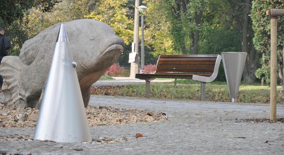 Plac rekreacji w Częstochowie - czy jest ładnie?