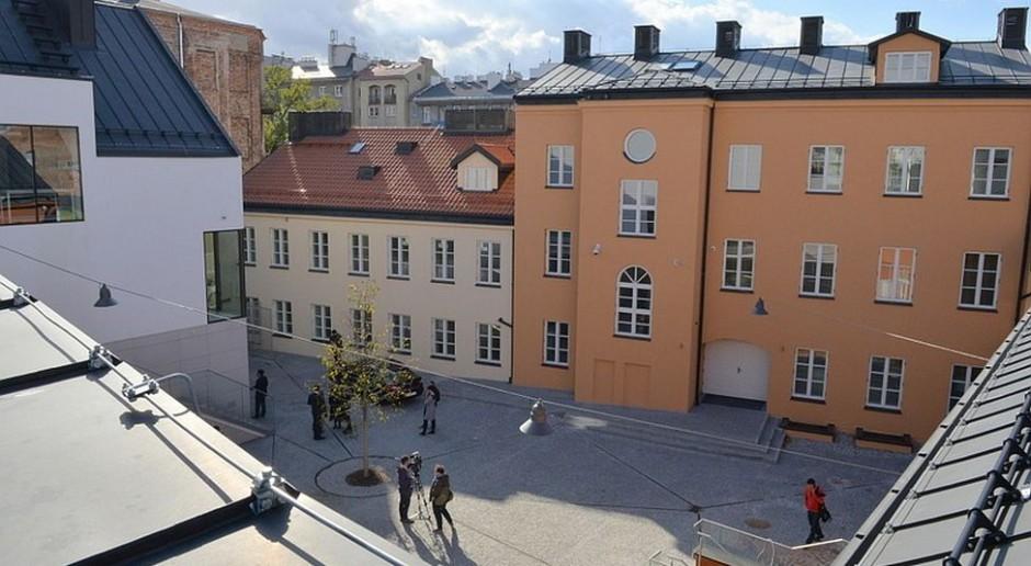 Zbliża się otwarcie Muzeum Warszawskiej Pragi według pomysłu Pas Projekt