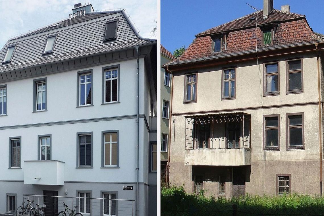 Zobacz jak Pracownia Architektury Głowacki odmieniła przedwojenną willę