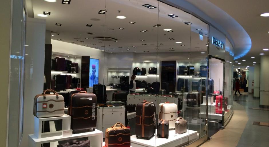 Flagowy salon francuskiej marki zaprojektowali ARS Retail+Shopfitting