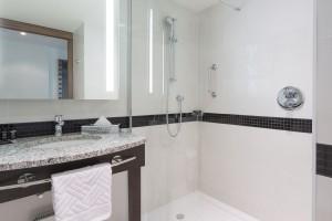 Hotelowe łazienki - tak wyglądają w hotelach Hilton, Dr Irena Eris czy Best Western