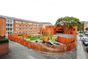 Architekt z duńskiej pracowni COBE opowie o nowych projektach
