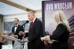System Design&build sprawdza się na budowie OVO Wrocław
