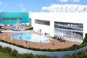 Super nowoczesny park wodny wybuduje Mostostal Warszawa