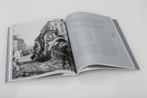 Długa historia krótkiej ulicy – Próżna w Warszawie