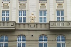 Hotel Piast odzyskuje blask, dostojność i klasę z początku XX wieku