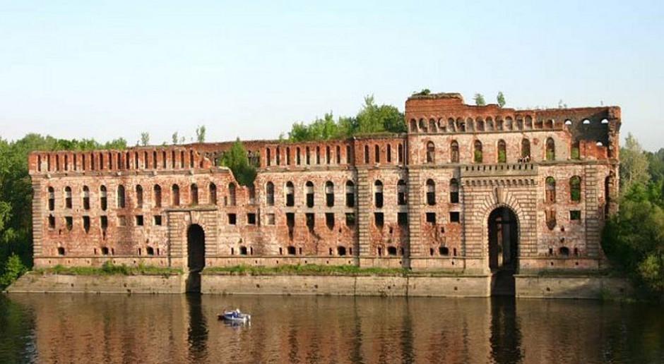 Twierdza Modlin odżyje - konkurs architektoniczny w 2015?