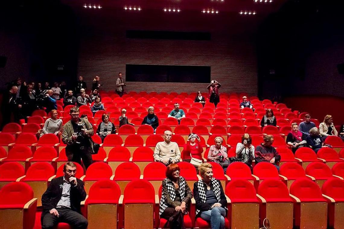Teatr Arlekin w nowej odsłonie