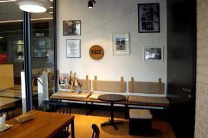 Projekt piekarni według KDesign Architekci, gdzie tradycja łączy się z nowoczesnością