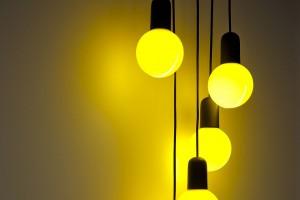Polskie korzenie włoskiej lampy