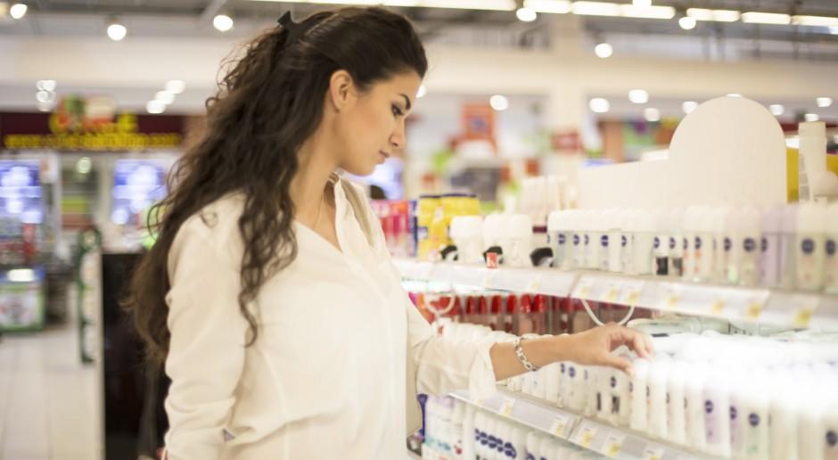 Oświetlenie sklepów - pięć zasad dopasowania światła w drogerii