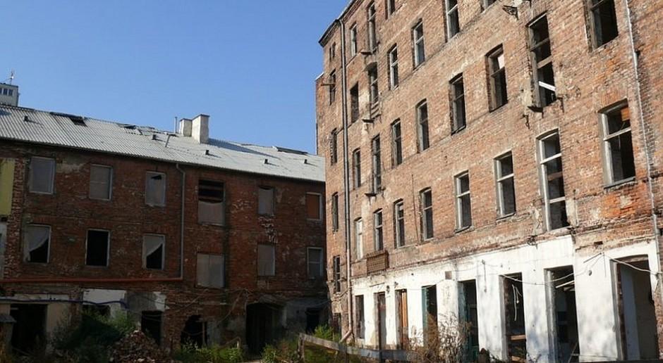 Centrum Kreatywności przy Targowej 56 buduje Mostostal Warszawa