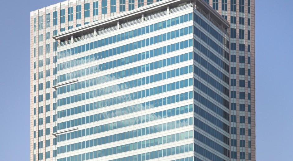 Certyfikat LEED Gold dla Warsaw Financial Center