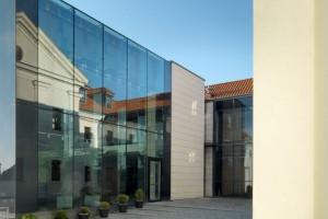 Fuzja nowoczesności z tradycją w Muzeum Diecezjalnym we Włocławku