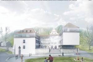 Coprosa odbuduje kompleks edukacyjny w Kazimierzu Dolnym