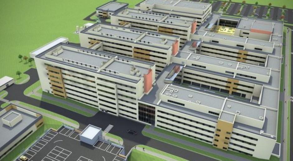 Wiemy kto wybuduje Szpital Uniwersytecki UJ