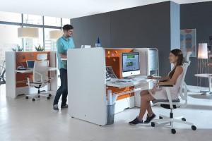 Jak zoptymalizować przestrzeń biurową? Czas na zmiany