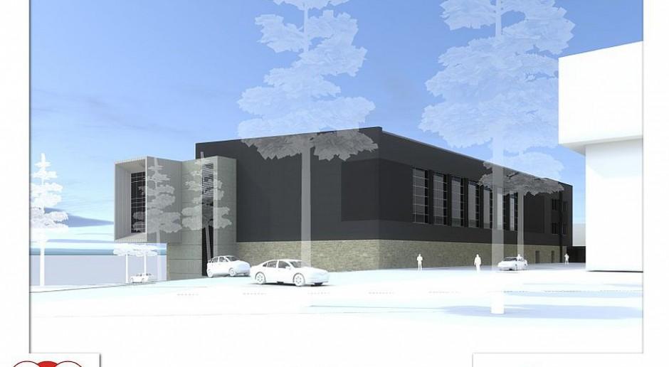 Wiemy kto wybuduje za 21 mln zł halę sportową w Zakopanem