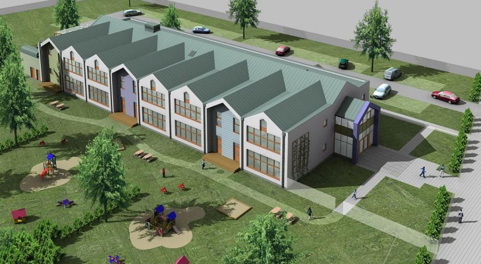 BNS zaprojektowało, a Skanska wybuduje kompleks edukacyjny w Warszawie