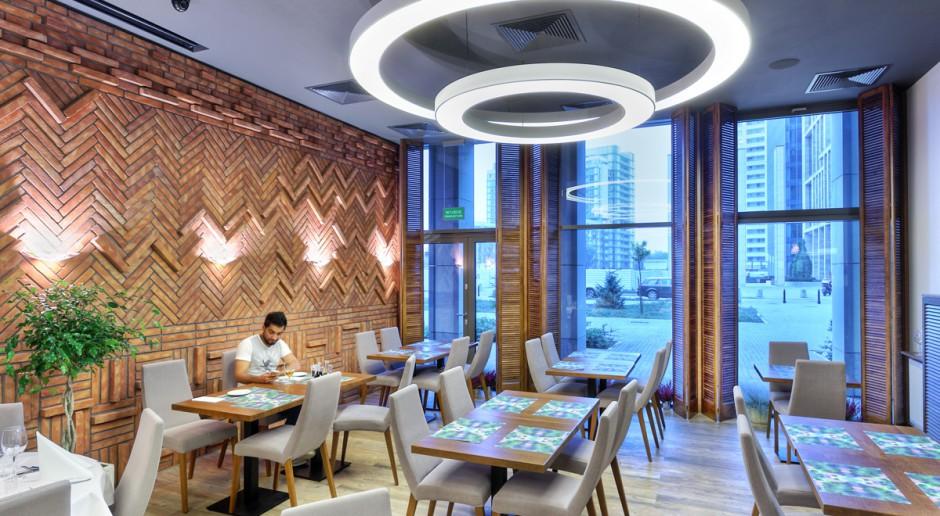 Warszawskie restauracje stawiają na dobry design