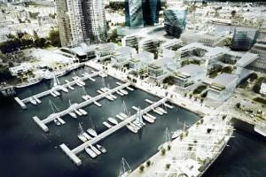 Śródmieście Morskie - nowe centrum Gdyni. Umowa podpisana