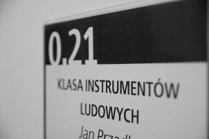 Filharmonia Folkloru Polskiego w Zbąszyniu projektu pracowni ARPA