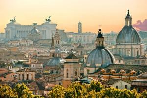 Archeolodzy znaleźli głowę z marmuru u stóp rzymskiego Kapitolu