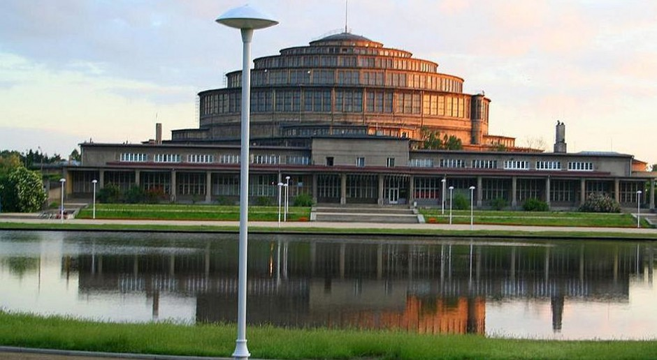 Stolica Dolnego Śląska stawia na inteligentny rozwój