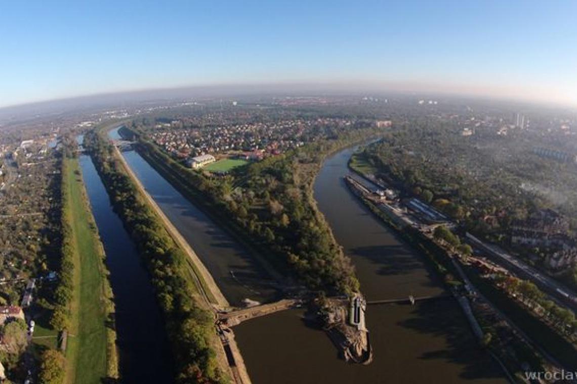 Plany inwestycyjne Wrocławia za ponad 3 miliardy złotych
