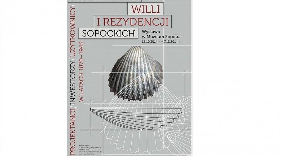 Architektura willi i rezydencji sopockich