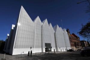 Filharmonia w Szczecinie buduje tożsamość tego miasta