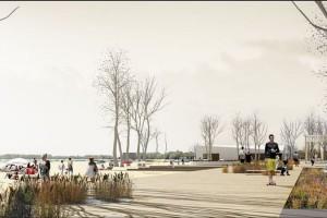 Zobacz nagrodzone prace w konkursie na plażę w Giżycku