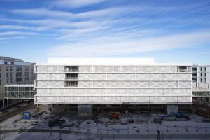 Zobacz architekturę demokracji na Wystawie Architektury Norweskiej
