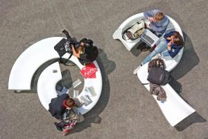 Zobacz designerskie meble miejskie