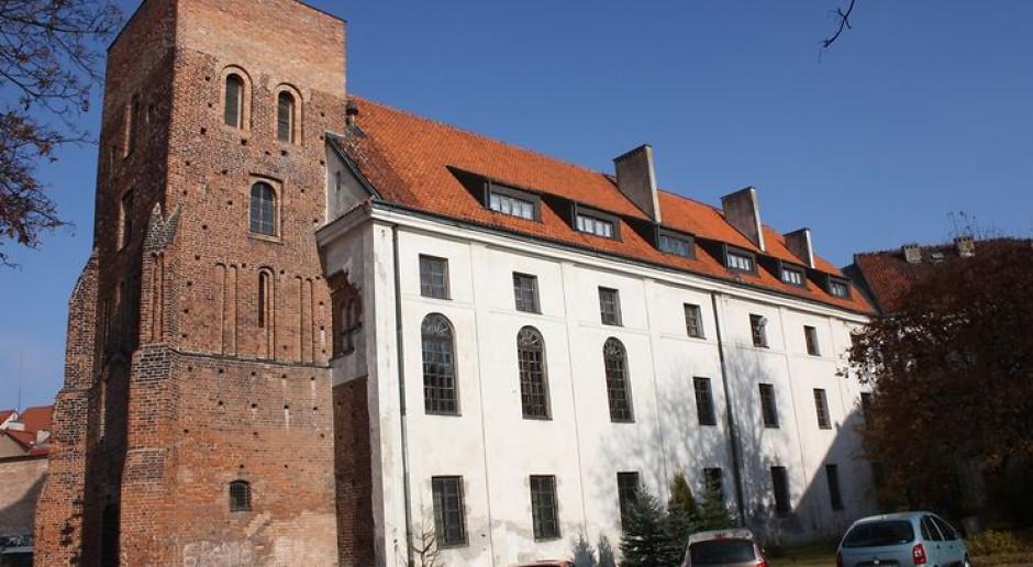 Najstarsza szkoła w Polsce już po remoncie - to Płocka Małachowianka