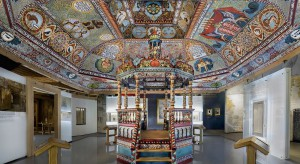 O projekcie wystawy stałej Muzeum Historii Żydów Polskich