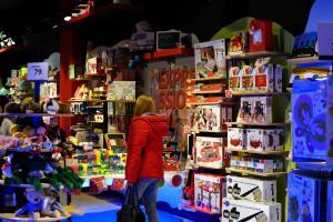 Imaginarium - dziecięcy świat według projektu ARS Retail+Shopfitting