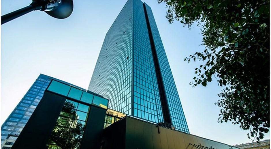 Pracownia JEMS rozpoczęła pracę nad Intraco City