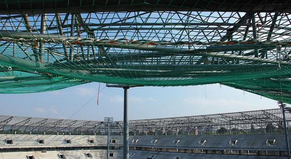 Wybrano wykonawcę modernizacji stadionu Górnika Zabrze