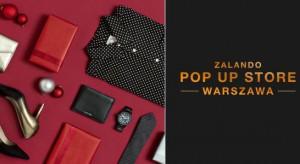 Pop Up Store Zalando pojawi się w Złotych Tarasach