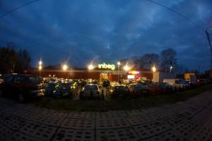 Zobacz zdjęcia z otwarcia CH Inbag projektu Sosak & Sosak