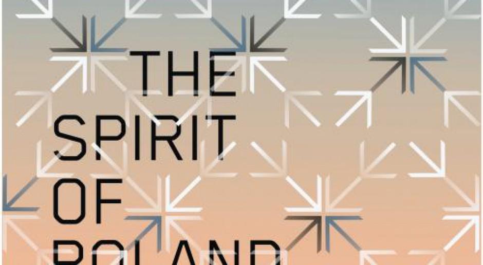 Polscy projektanci na wystawie The Spirit of Poland