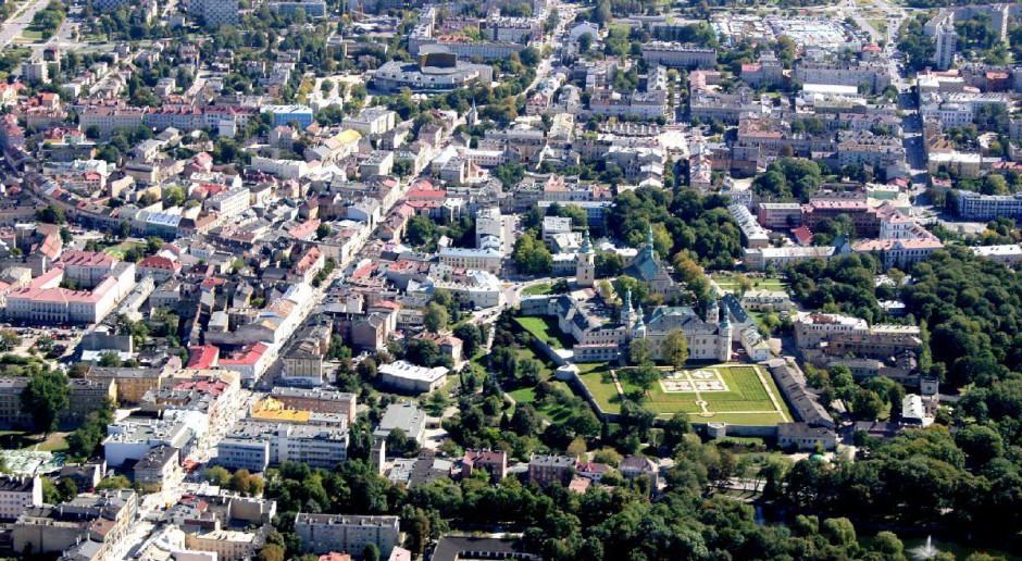 Blisko 50 pracowni chce zaprojektować Plac Wolności w Kielcach